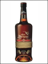 Zacapa 23 yrs old
